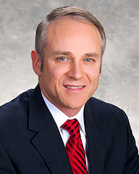 Dr. Frank Fechner