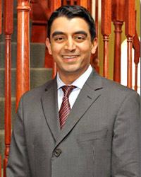 Dr. Mike Nayak
